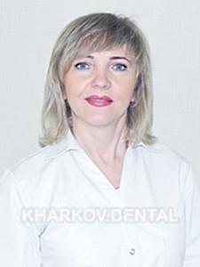 Жилкина Елена Васильевна