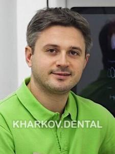 Житомирский Артур Александрович