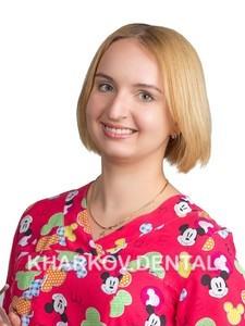 Журбина Лилия Владимировна