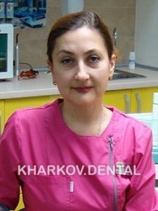 Зинченко Наталья Юрьевна