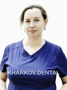 Зозуля Оксана Сергеевна