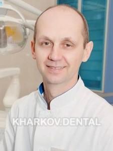 Зубко Виктор Николаевич