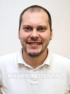 Зубков Максим Игоревич