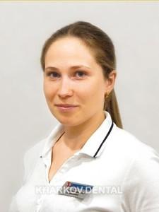 Головинова Светлана Юрьевна