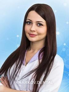 Калмыкова Екатерина Вячеславовна
