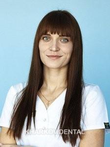 Михайличенко Наталья Викторовна