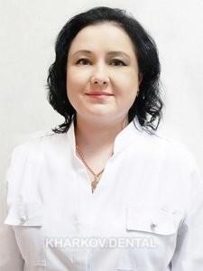 Пухальская Людмила Васильевна