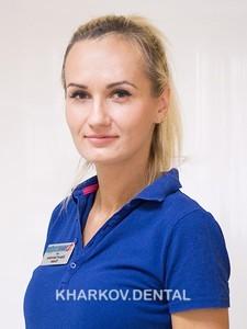 Раджи Дарья Сергеевна