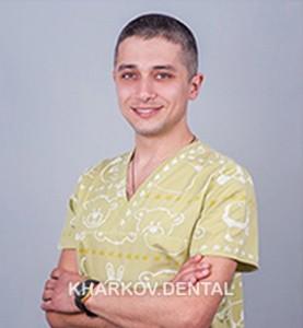 Абдыев Артем Нураддинович