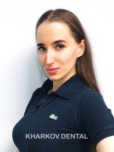 Абдюшева Рената Анатольевна