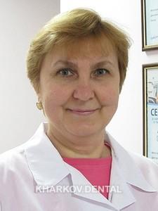 Адонина Татьяна Леонидовна