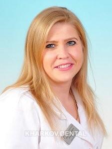 Андрейченко Ирина Николаевна