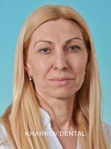 Андриенко Людмила Алексеевна