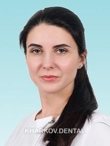 Аникеева Наталия Дмитриевна