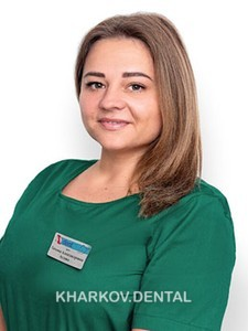 Аулова Татьяна Александровна
