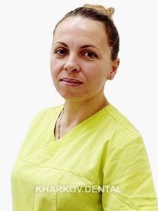 Бакай Мария Николаевна