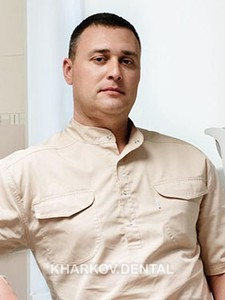 Балак Сергей Алексеевич