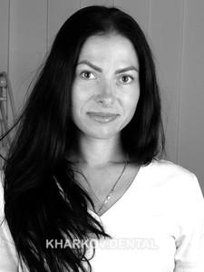 Балюк  Светлана Геннадиевна