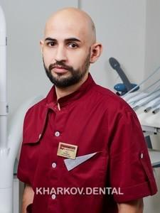 Бапумия Рахим Мустафа