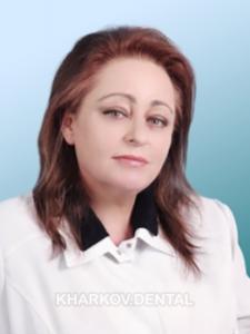 Батманова Марина Викторовна
