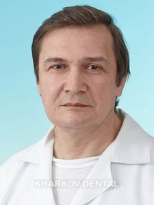 Беликов Александр Борисович