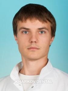 Беликов Артем Викторович