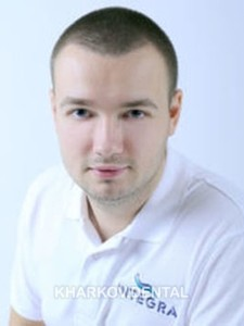 Белоног Станислав Юрьевич