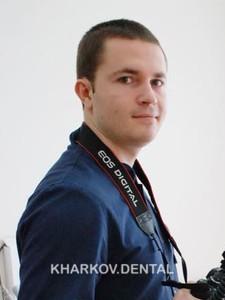 Беспальченко Станислав Романович