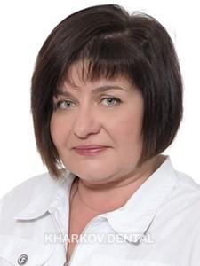 Бессонова Елена Александровна