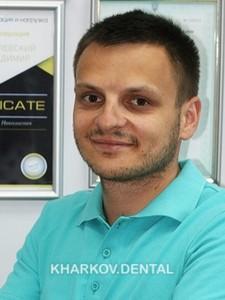 Безкорсый Павел Николаевич