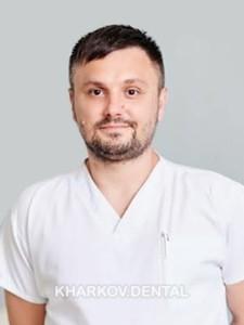 Безносков Ярослав Олегович