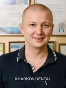 Безруков Сергей Александрович