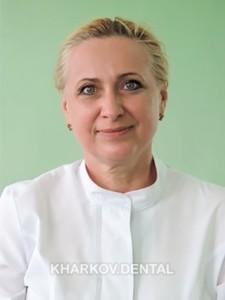 Билецкая Елена Викторовна