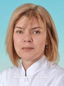 Биргазова Ирина Анатольевна