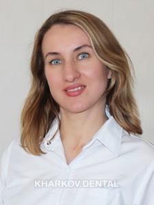 Бобылёва Оксана Валерьевна