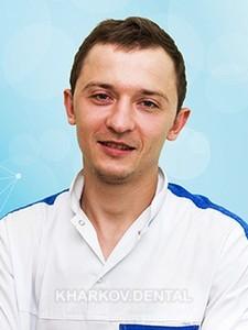 Богатыренко Александр Владимирович