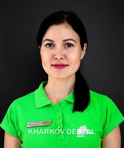 Богатырева Дарья Валерьевна