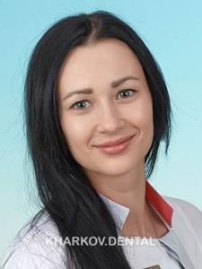 Бондаренко Инна Игоревна