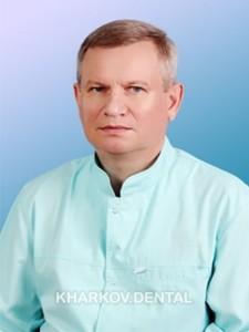 Бондаренко Тарас Юрьевич