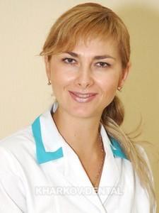 Боровицкая Ольга Викторовна