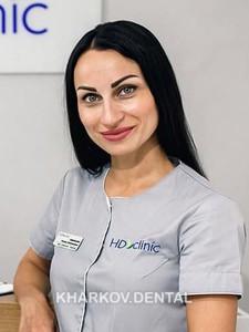 Боровская Оксана Анатольевна