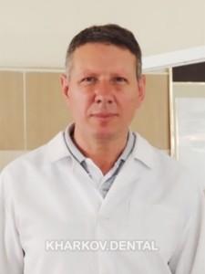 Борозенец Олег Николаевич