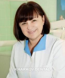 Босенко Ольга Алексеевна