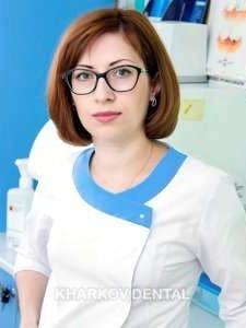 Бойко Алина Анатольевна