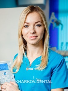 Браславец Татьяна Сергеевна