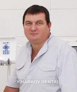Царицанский Андрей Викторович