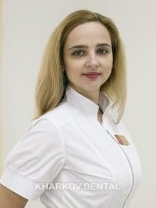 Чалова (Грязнова) Елена Павловна