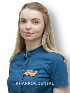 Чекмак Екатерина Васильевна