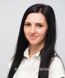 Чепурная Ольга Павловна