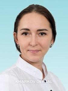Чернецкая Наталья Владимировна